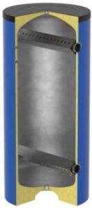 Heizer ARE D container zonder interne oppervlakte behandeling
