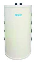 Pus-boiler-Heizer