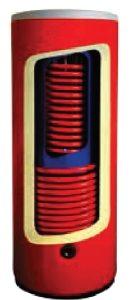 Heizer duo boiler buffer TRIN