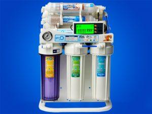 HEIZER RO-30 ENVY waterzuiveraar