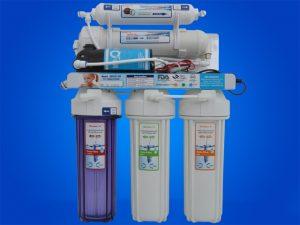 Heizer RO-20 waterzuiveraar