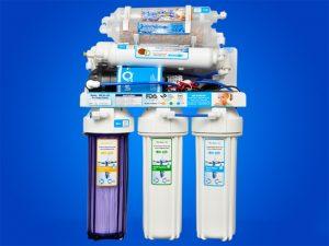 Heizer RO20M waterfilter