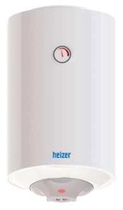 Heizer elektrische boilers tot 140 liter