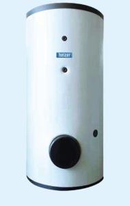 Heizer SSX rvs buffer vat